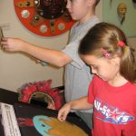 Children's Activities at the AZ Museum for Youth