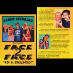 Face to Face in a Frenzy DVD