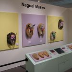 Gallery View of Nagual Masks