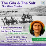 The Gila & The Salt : Our River Stories