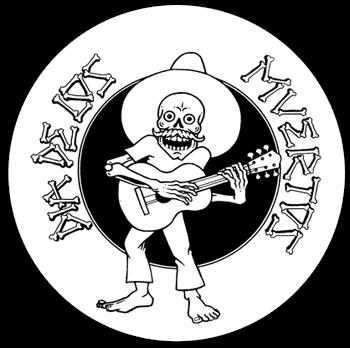 Guitarista Muerto