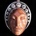 Masked Jewelry Portfolio Image